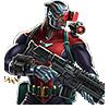 Deathlok PVP Reward Icon