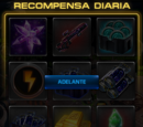 Recompensa Diaria