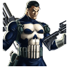 Punisher PVP Reward Icon