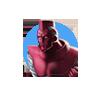 High Evolutionary (Bruiser) Group Boss Icon