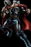 Thor Portrait Art