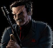 Hammerhead Dialogue