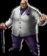 Kingpin (Infiltrator)