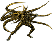 Phage Hybrid Portrait Art