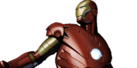 Marvel XP: Dossiers/Iron Man