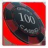Nefaria Casino Chip