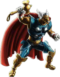 File:Beta Ray Bill-Classic.png