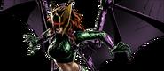 Dragoness Dialogue