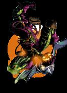Green Goblin Marvel XP