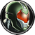 Titanium Man Task Icon