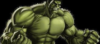 Hulk Dialogue 3