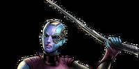 Nebula/Dialogues