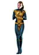 Kitty Pryde Marvel XP