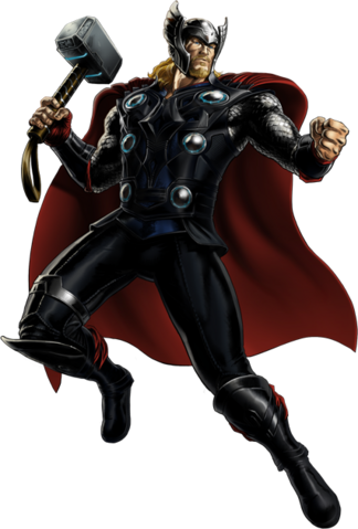 File:Modern Armor Thor Portrait Art.png