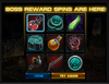 Boss Reward Spins