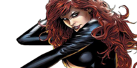 Marvel XP: Dossiers/Satana