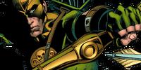 Marvel XP: Dossiers/Bowman