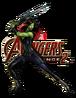 Icon Gamora