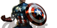 Marvel Now! Captain America