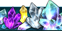 Iso-8 Crystals