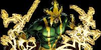Electro (Villain)