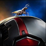 Ant-Man-A Little Breather