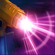 Modok 5 catalyst-rocket