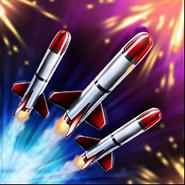 Modok 3 bunker-buster-rocket