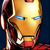 Ui icon hero plaque iron man 01-lo r128x128