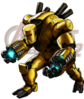 Icon AIM Power Armor
