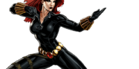 Black Widow/Gallery
