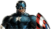 Captain America Dialogue