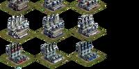 Iso-8 Refinery
