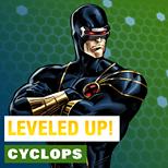 LevelUpCyclops