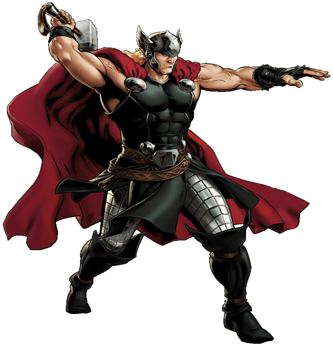 Thor | Marvel: Avengers Alliance Tactics Wiki | FANDOM