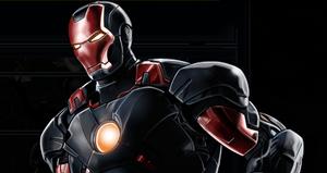 MAAT Incursion Iron-Man