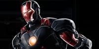 Incursion Iron Man