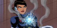 Maria Hill (Android Decoy)