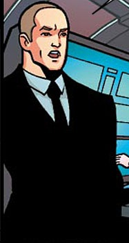 Phil Coulson (Earth-8096)
