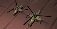 Hulkbuster Attack Chopper