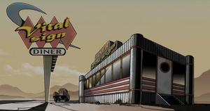 Vital Sign Diner