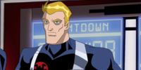 Clay Quartermain (Skrull)