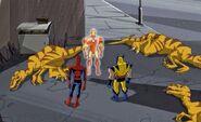 Spider-Man And Wolverine