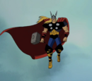 Thor the Mighty