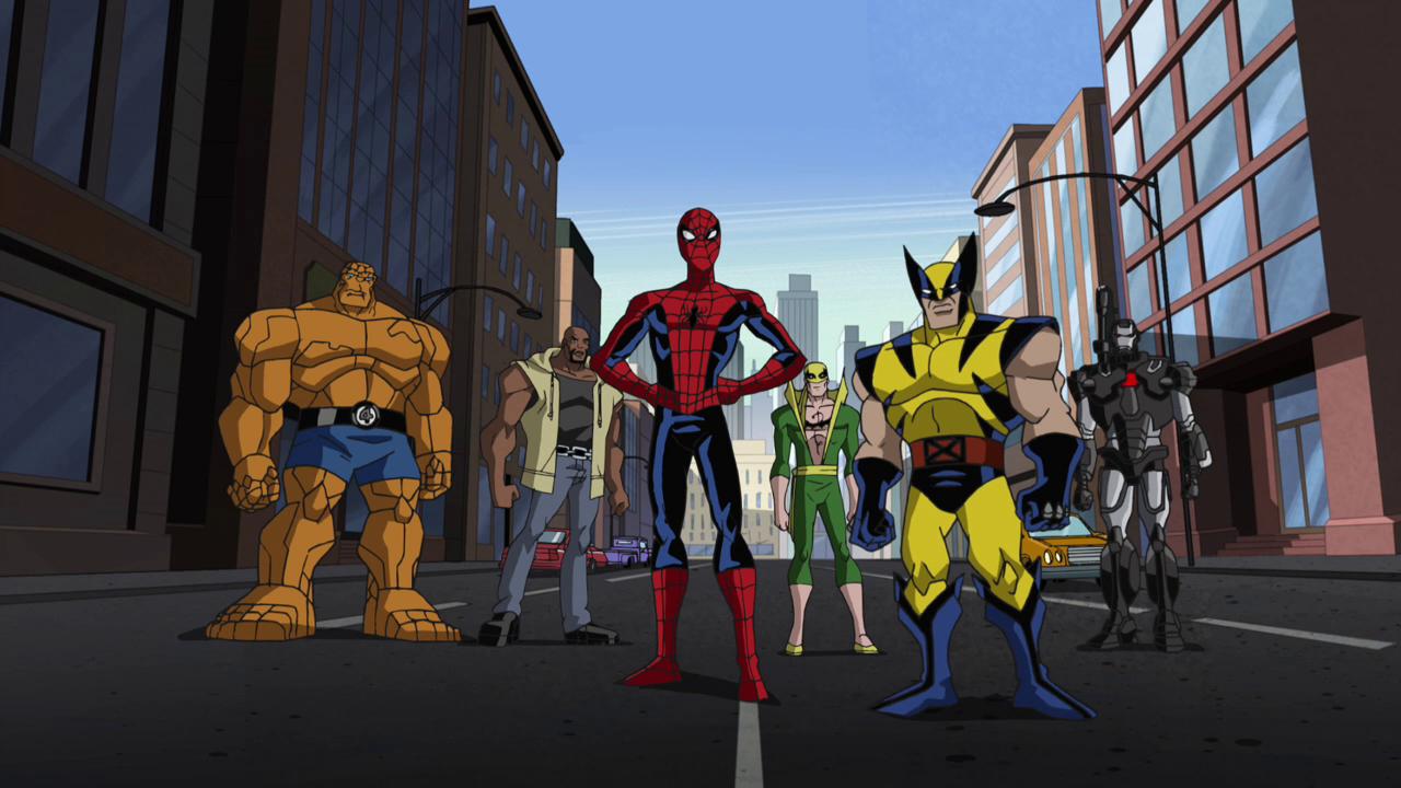 avengers earths mightiest heroes games