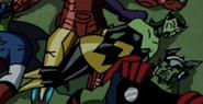 Wasp (Skrull)