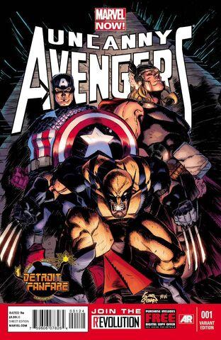 File:Uncanny Avengers Vol 1 1 Detroit Fanfare Comic Con Variant.jpg