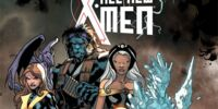 All New X-men Vol 1 2