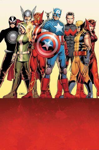 File:Uncanny Avengers Vol 1 5 Textless.jpg