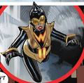 Uncanny Wasp